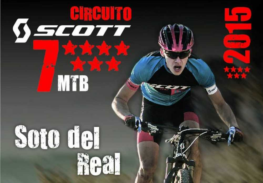 Cartel CIRCUITO_SCOTT_7_ESTRELLAS_soto-del real