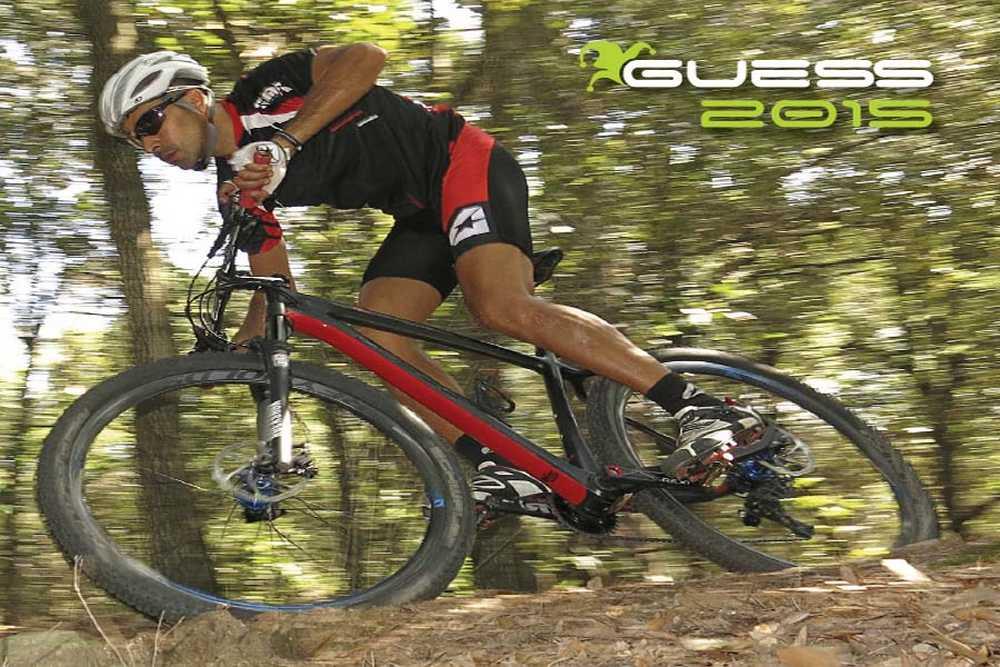 Catálogo Guess Bike 2015