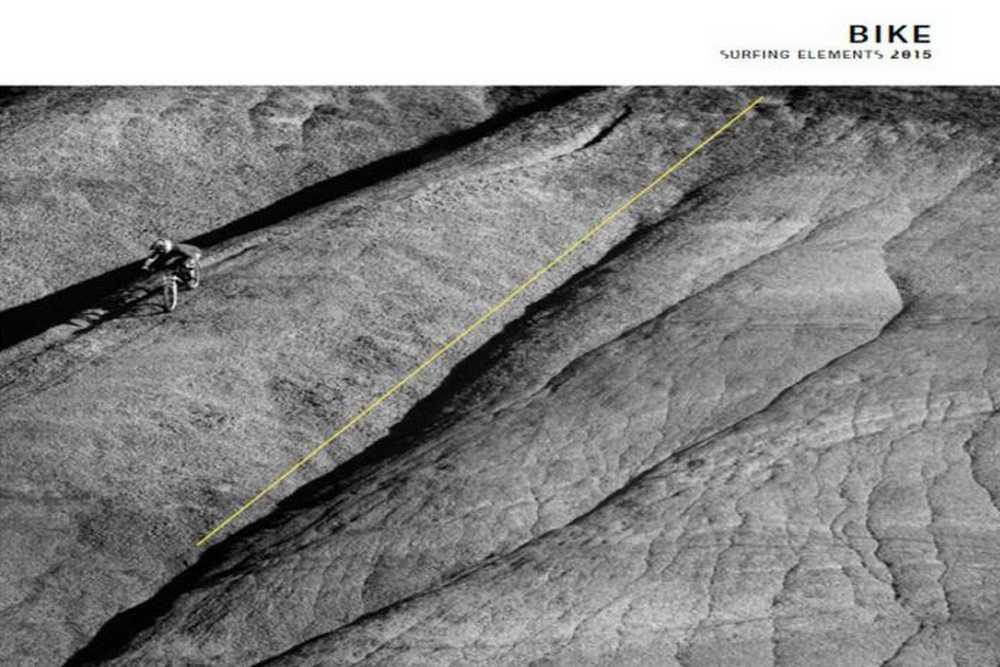 Catálogo ION bike 2015