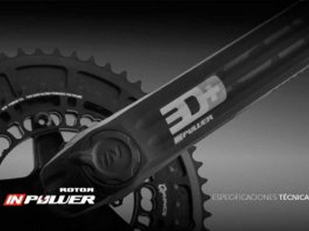 Catálogo Rotor INpower