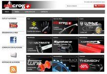 alpcross web