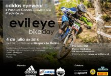 evil eye bike day by adidas eyewear - ESP