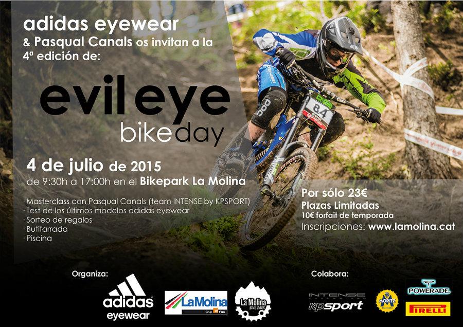 evil eye bike day by adidas eyewear - ESP