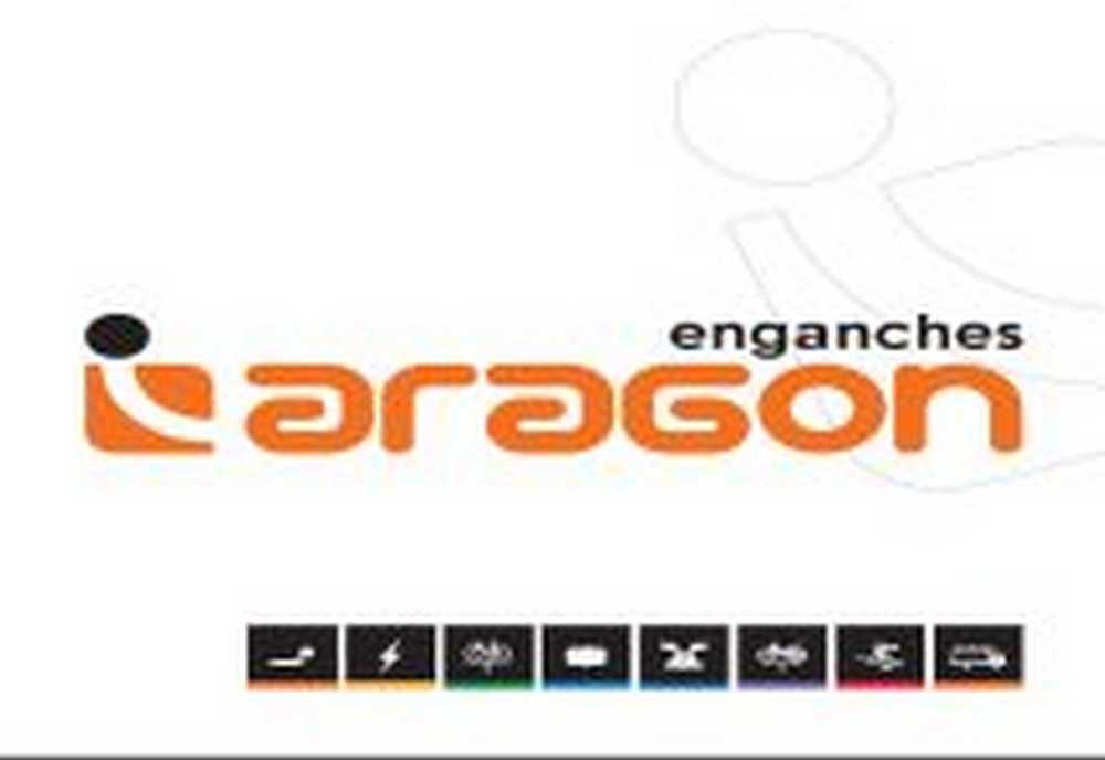 Catálogo Enganches Aragon 2015