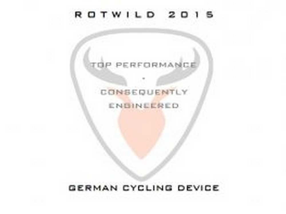 Catálogo bicicletas Rotwild 2015