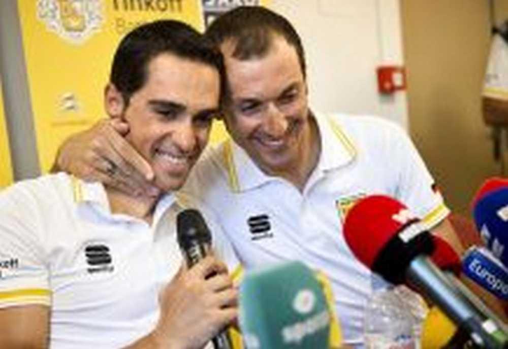Ivan Basso se retira del Tour al detectarle un cancer testicular