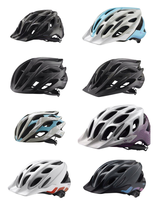 LIV cascos