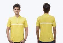Transparent presenta su nueva colección de prendas Tour de France