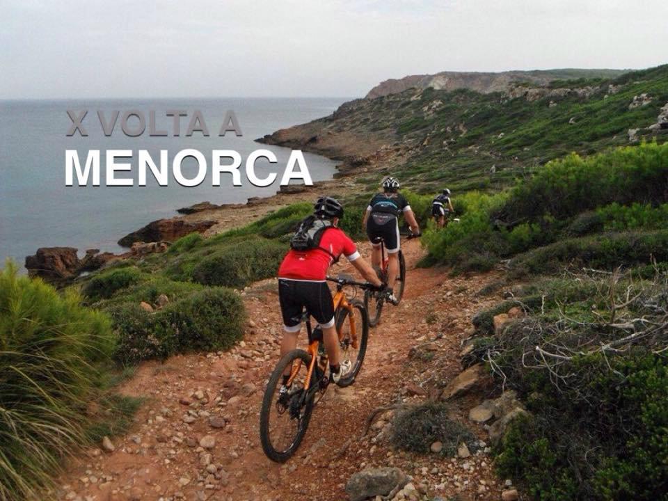 X Volta a Menorca