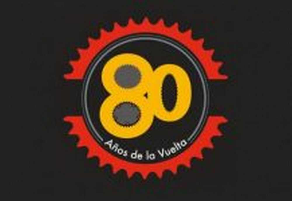 80 aniversario Vuelta a España