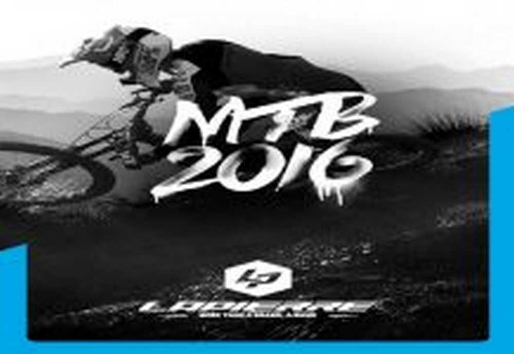 Catálogo bicicletas Lapierre 2016
