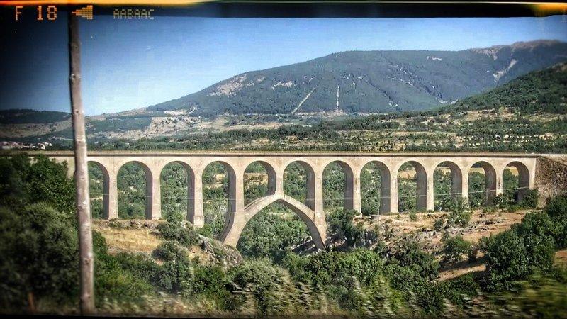 Transformar en Vía Verde la línea ferroviaria que atraviesa Guadarrama, entre Soto del Real y el Puerto de Somosierra