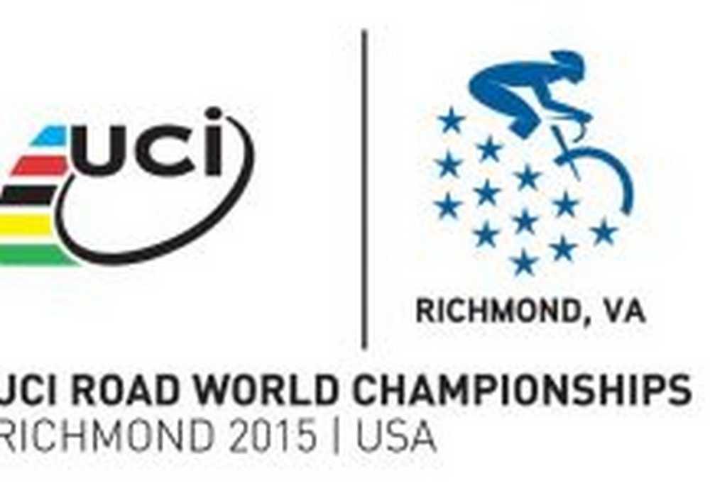 Campeonato del Mundo de carretera Richmond 2015