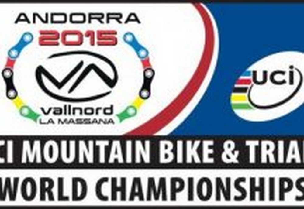 Campeonatos del Mundo de BTT 2015 Vallnord Bike 2015