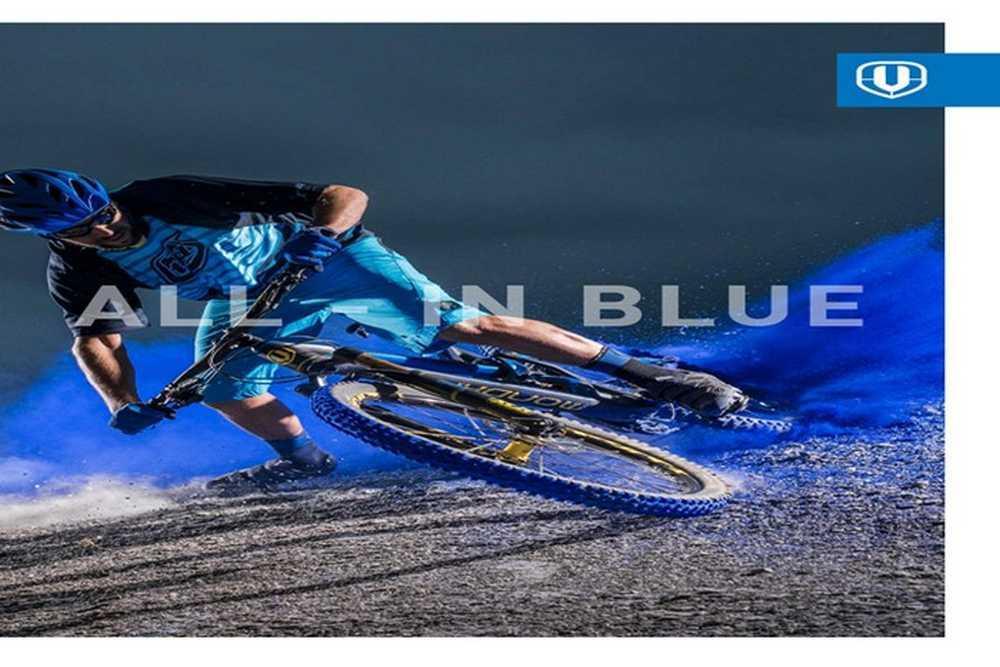 Catálogo bicicletas Mondraker 2016