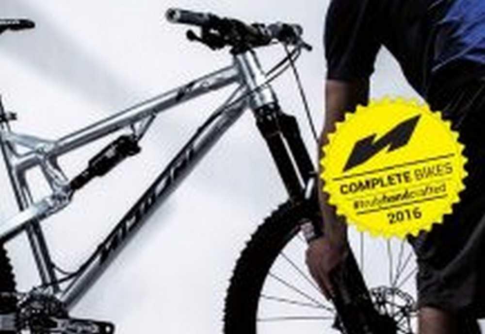 Catálogo bicicletas Nicolai 2016