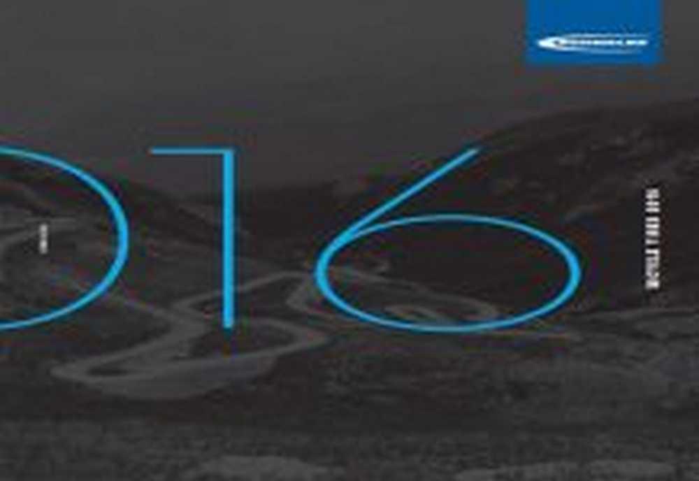 Catálogo neumáticos Schwalbe 2016