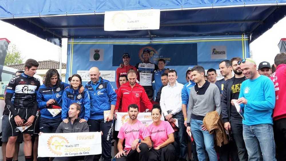 Crónica Vuelta BTT Subepicos 2015