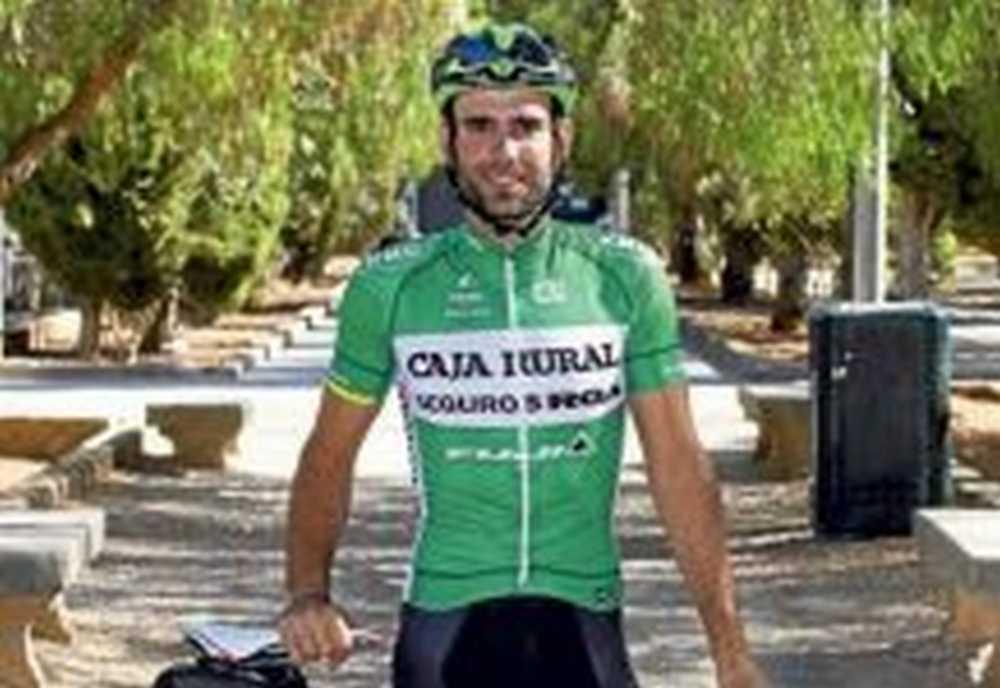 El mallorquín Lluís Masinvitado a la Vuelta Cicloturista a Ibiza Campagnolo 2015