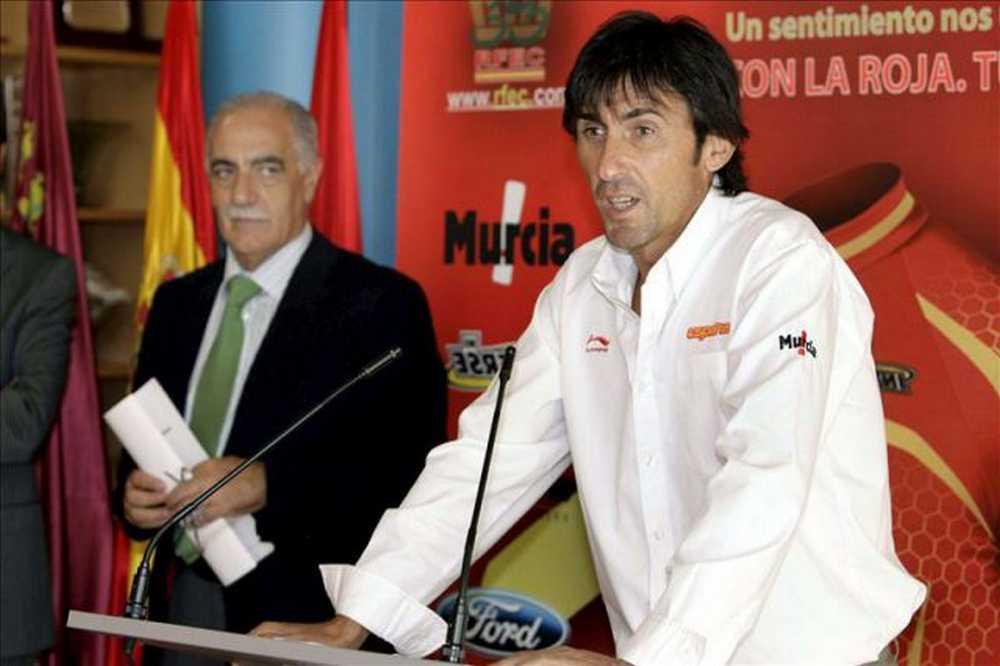 José Luis de Santos padrino para la Vuelta Cicloturista a Ibiza Campagnolo 2015
