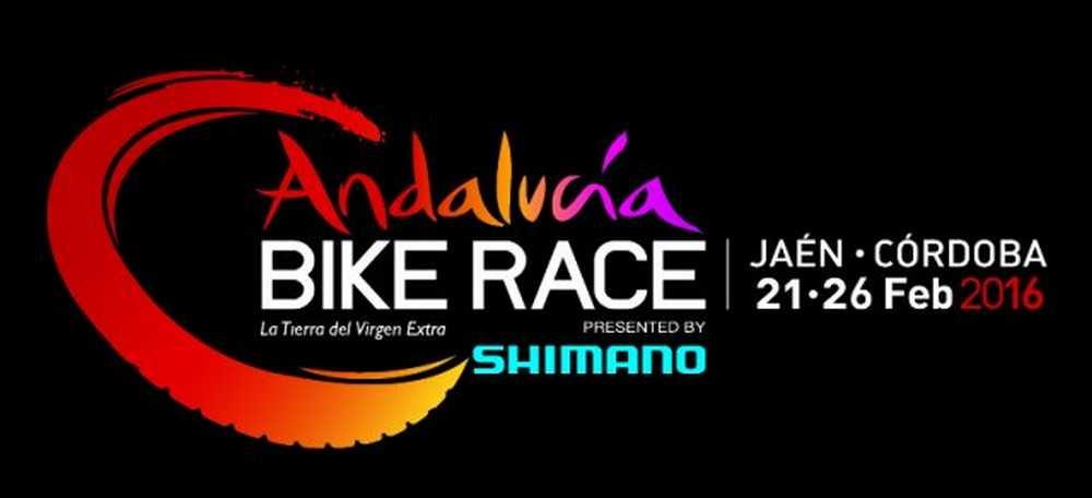 La Andalucía Bike Race 2016 se celebrará 21 al 26 de febrero