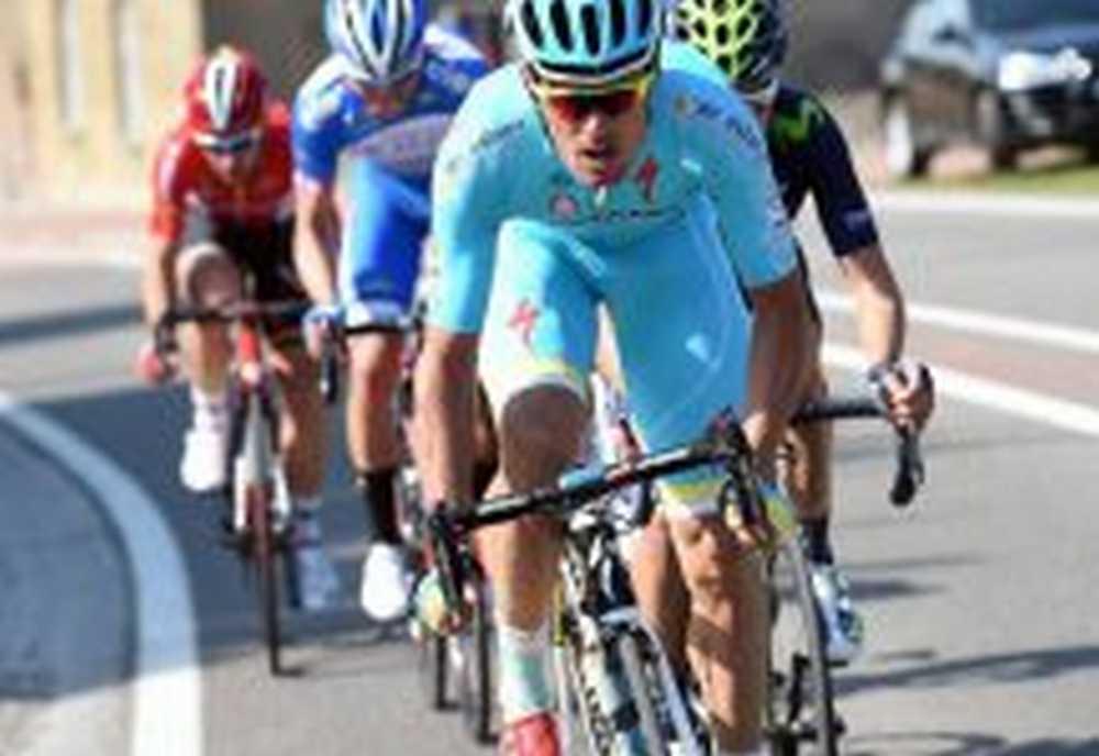 Luis León Sánchez Vuelta Cicloturista a Ibiza Campagnolo 2015