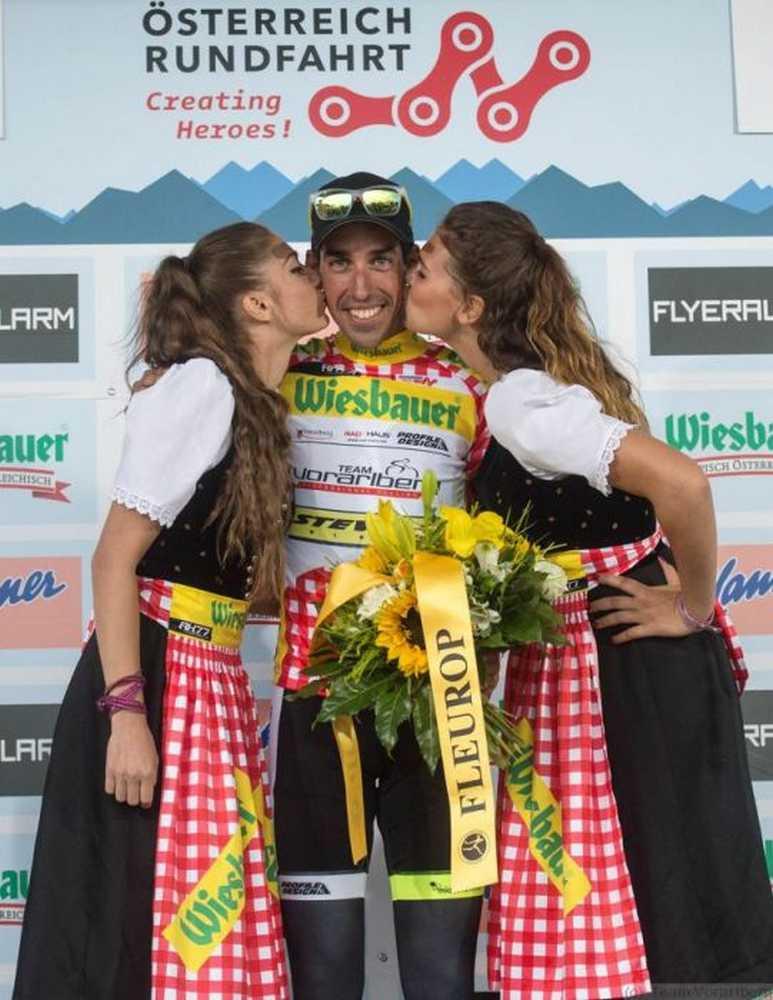 Víctor de la Parte padrino de la Vuelta Cicloturista a Ibiza Campagnolo 2015