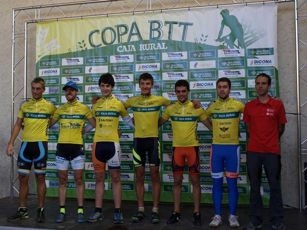 ganadores CCR 2015