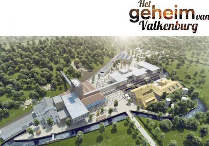 Shimano, experience center, valkenburg, holanda