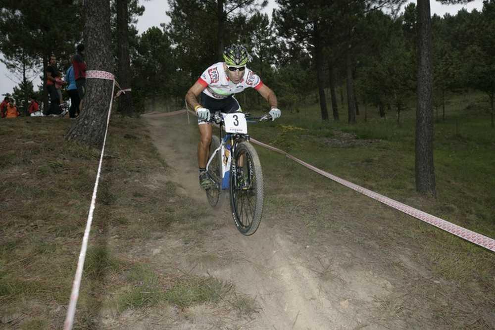 Alex Ordeñana Campeón Del Open De Euskadi MTB 2015 en Categoría Élite 04