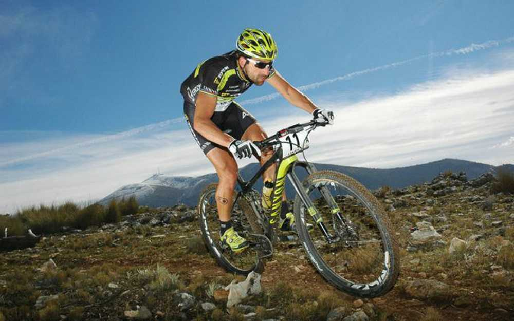 Canyon se une a Andalucía Bike Race presented by Shimano