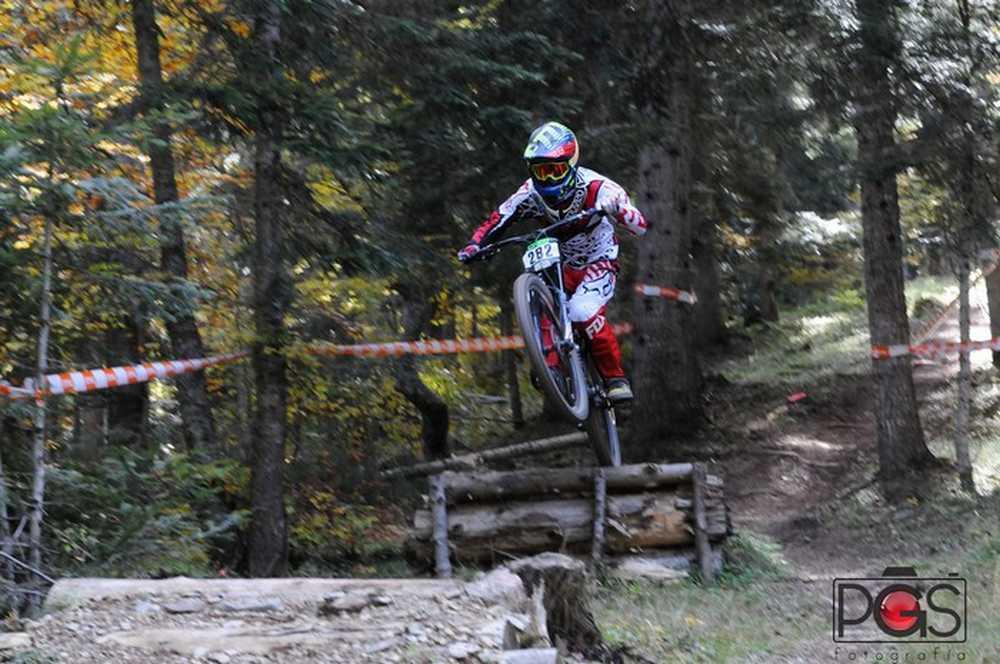 DVO Downhill Cup 2015 en Vielha 02