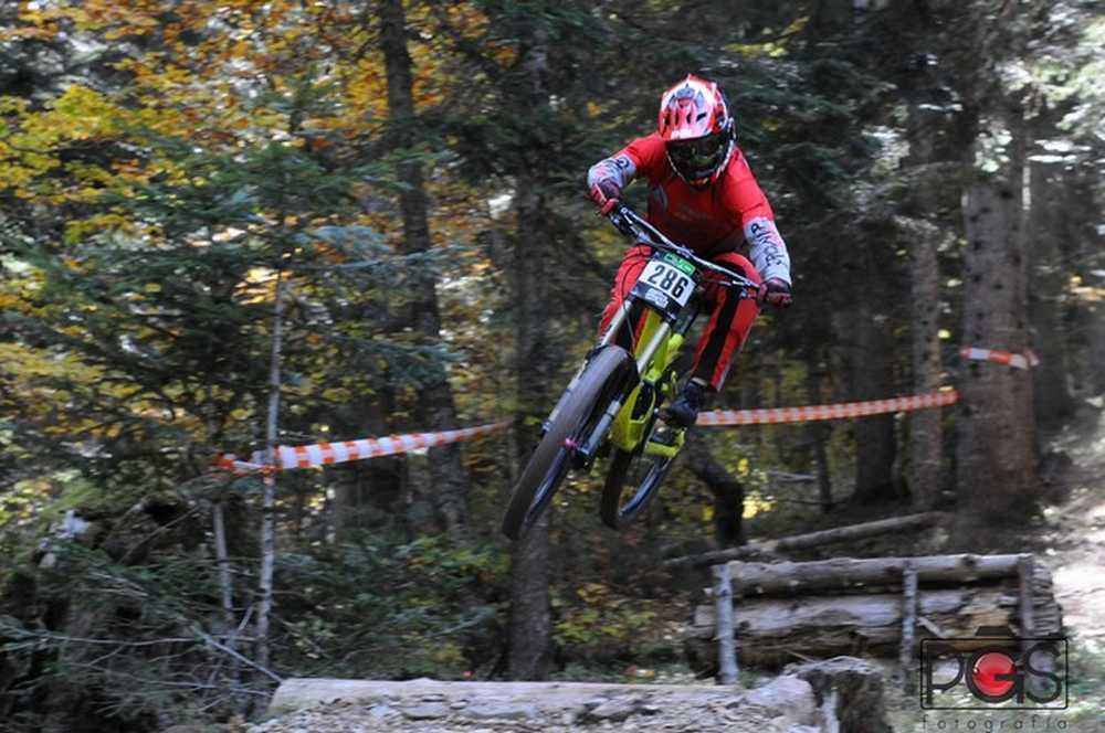 DVO Downhill Cup 2015 en Vielha 03