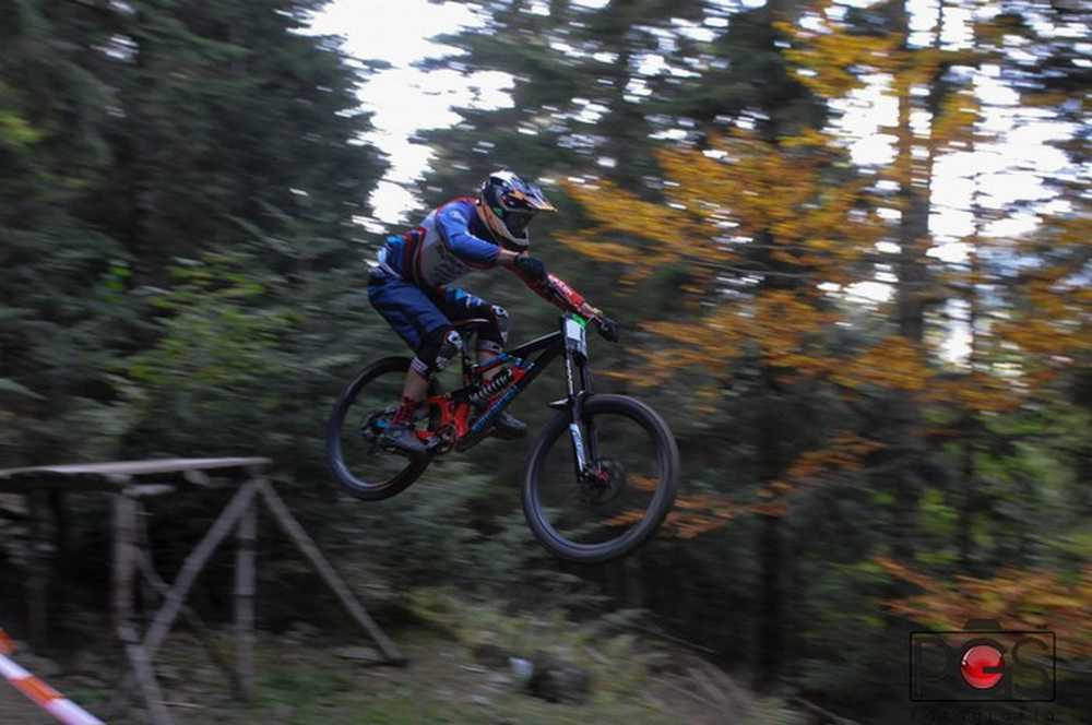 DVO Downhill Cup 2015 en Vielha 04