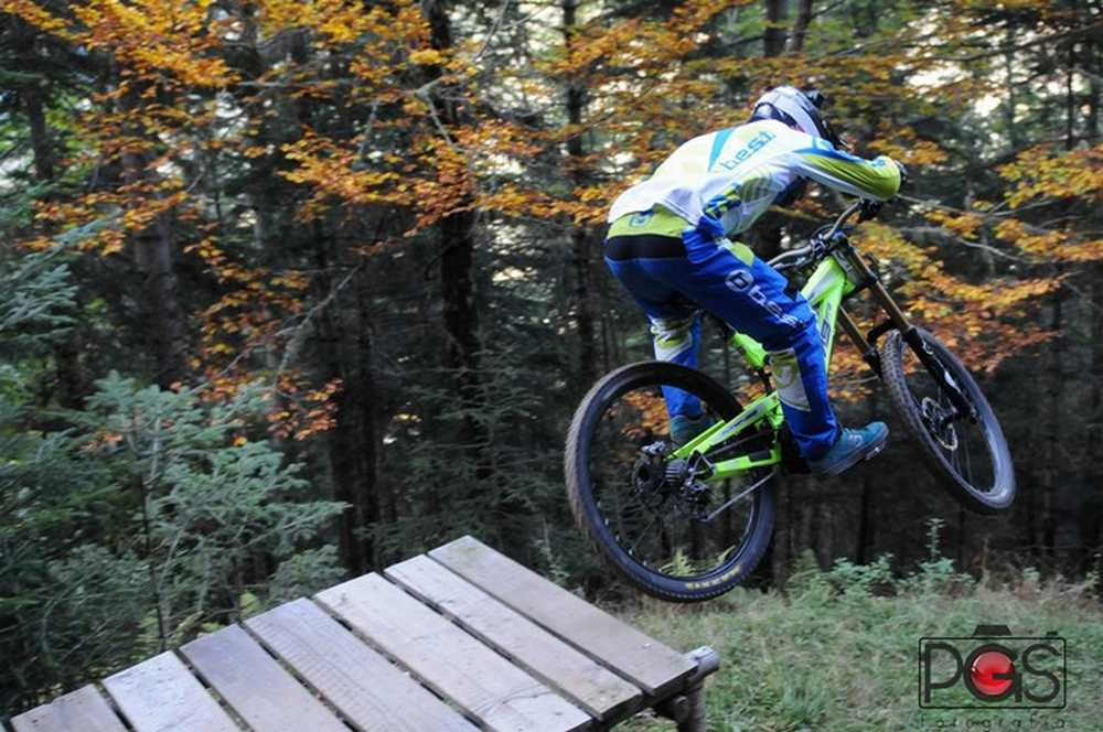 DVO Downhill Cup 2015 en Vielha 05