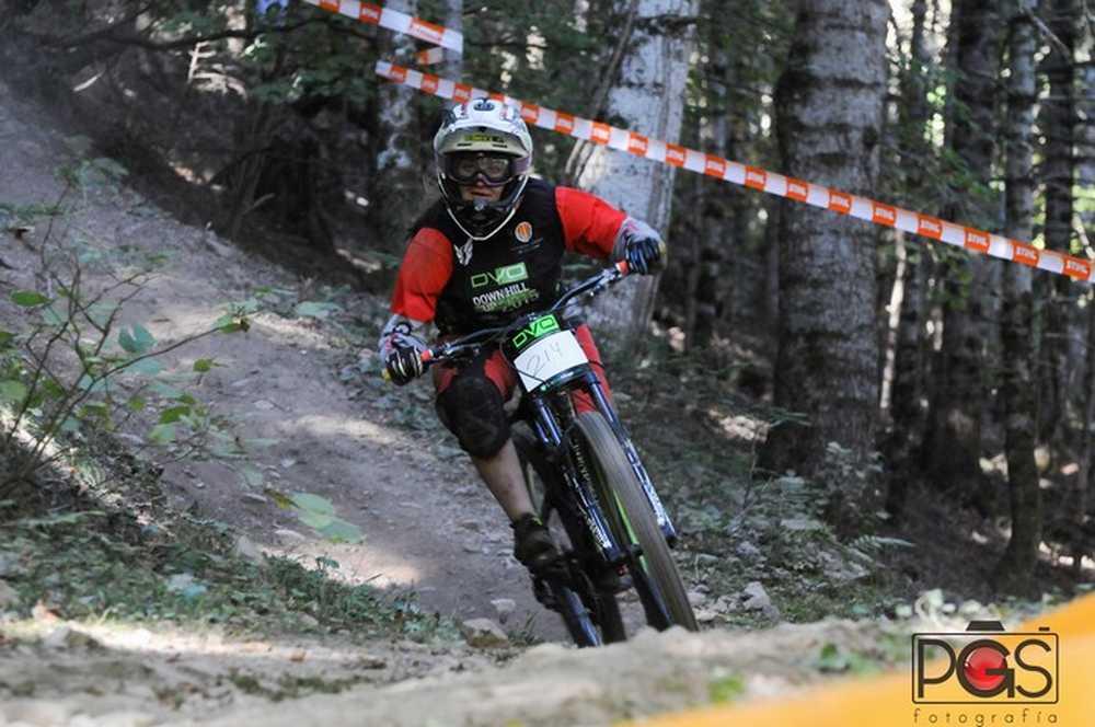 DVO Downhill Cup 2015 en Vielha 07