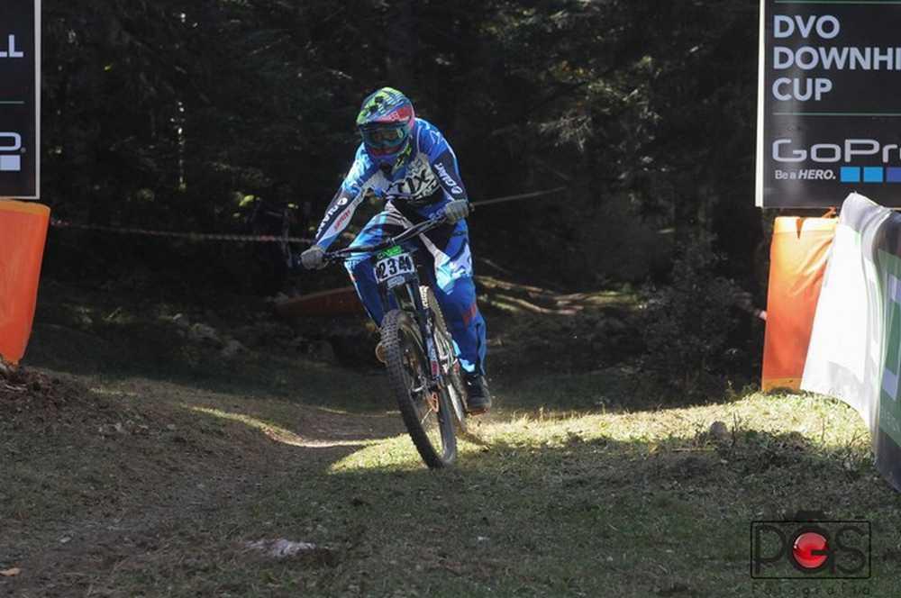 DVO Downhill Cup 2015 en Vielha 11