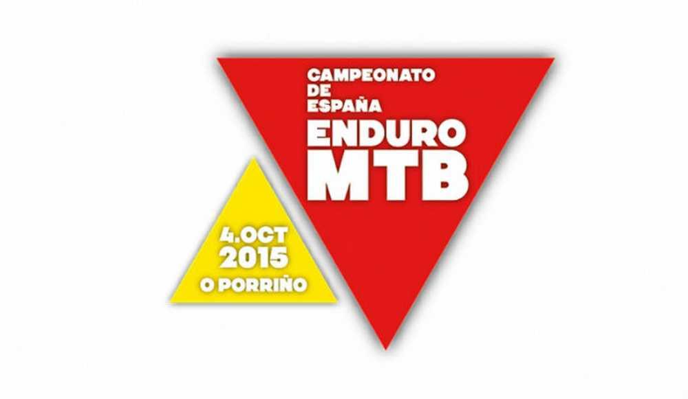 El II Campeonato de España de Enduro se celebra en Porriño