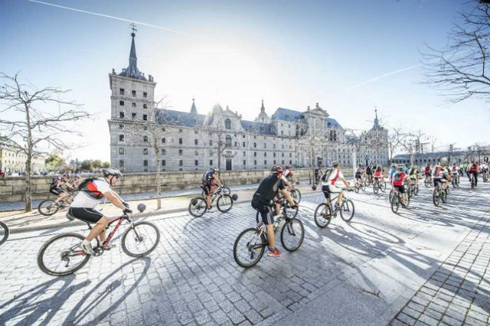 Imperial Bike Tour MTB
