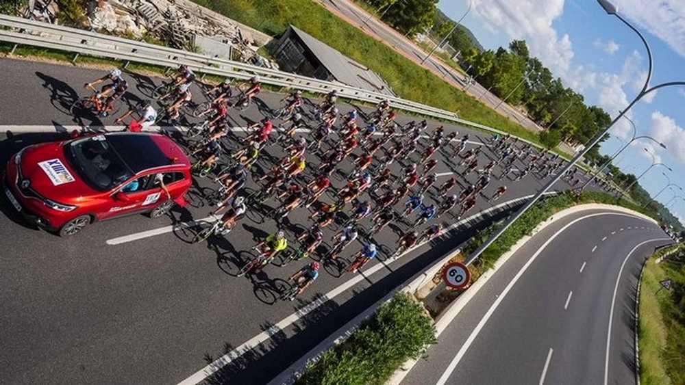 XIII Vuelta Ciclista a Ibiza Campagnolo 02