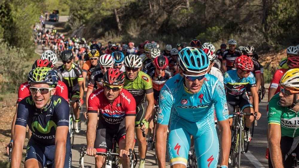 XIII Vuelta Ciclista a Ibiza Campagnolo 03