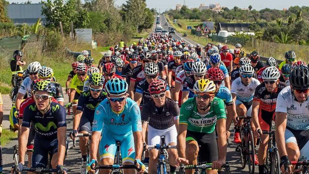 XIII Vuelta Ciclista a Ibiza Campagnolo 04