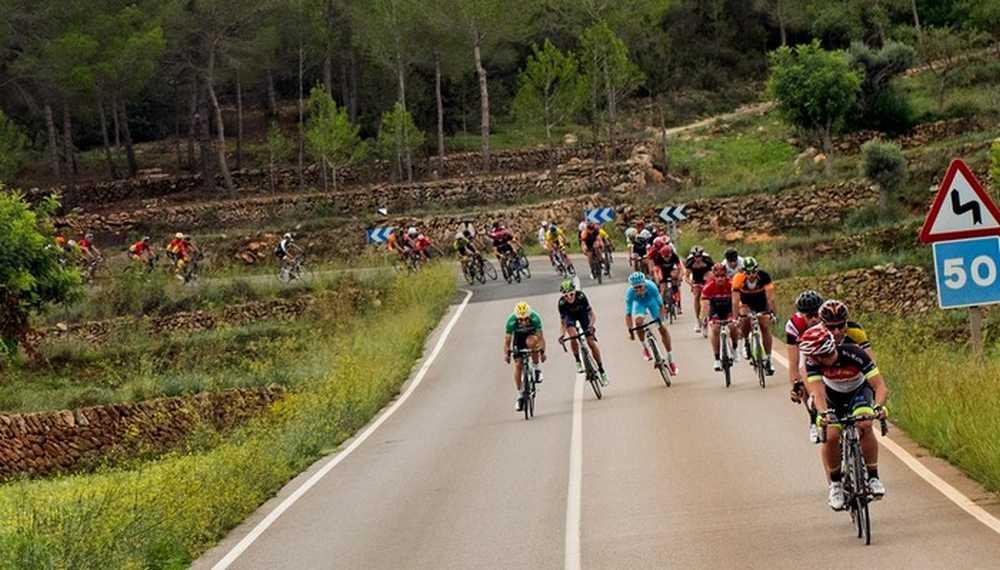 XIII Vuelta Ciclista a Ibiza Campagnolo 05
