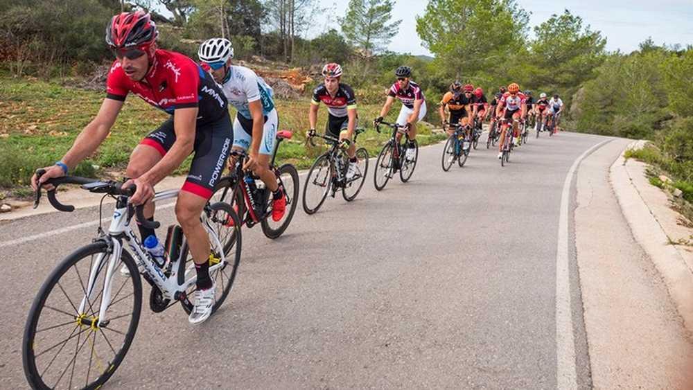 XIII Vuelta Ciclista a Ibiza Campagnolo 06