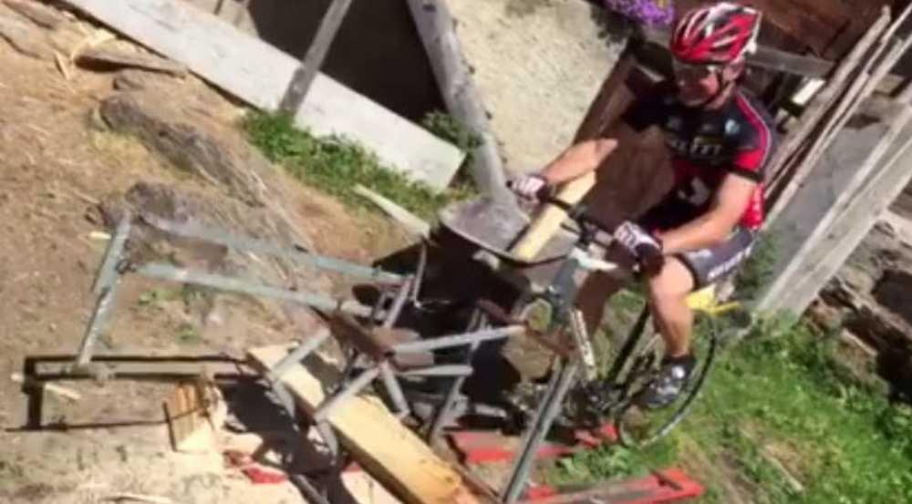bici-serrucho