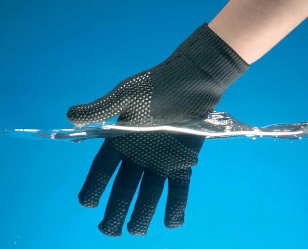 sealskinz guantes