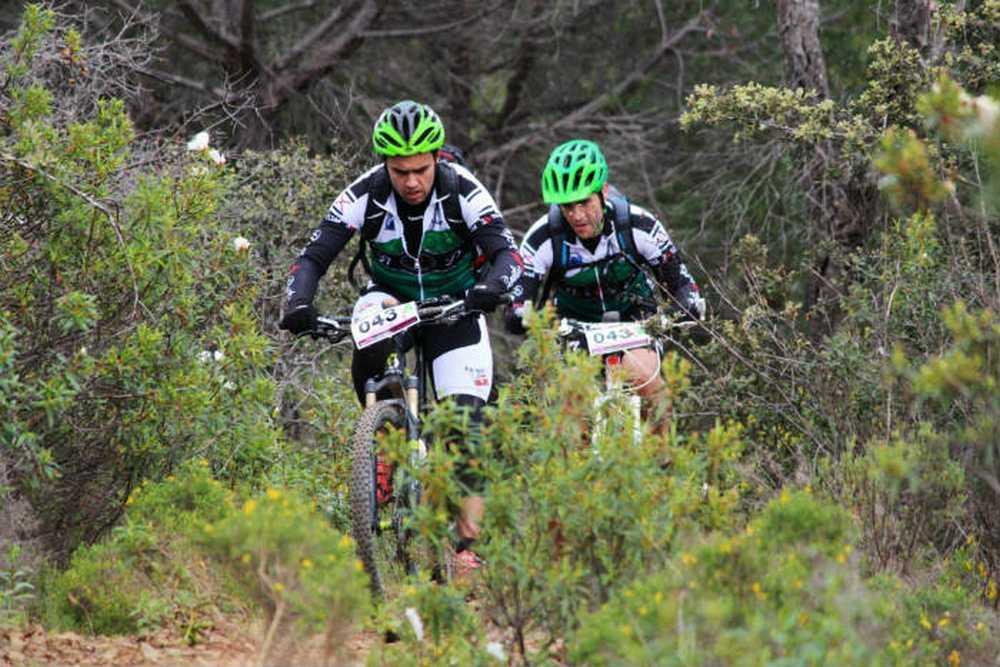 Algarve Bike Challenge 2016