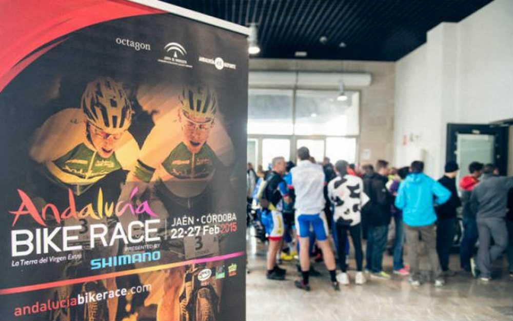 Andalucía Bike Race 2016 presented by Shimano