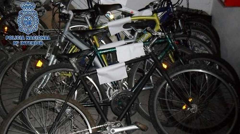 Detiene-en-Murcia-a-un-grupo-organizado-dedicado-al-hurto-y-venta-de-bicicletas2