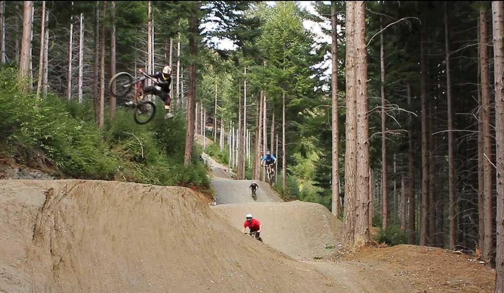 HUCK-YEAH-Queenstown-Mountain-Bike-park
